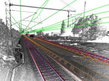 STRABAG, Bereich Digitale Objekterfassung und Drohnen, Regensburg