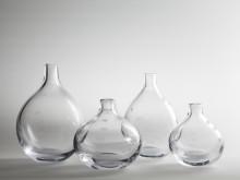 Vaser av Hanna Tunemar