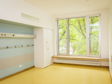 Universitätsklinikum, Hamburg-Eppendorf