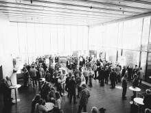 RYMDFORUM 2015 - Åretsrymdkonferens