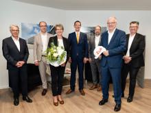ZÜBLIN mit neuem Standort in Bielefeld