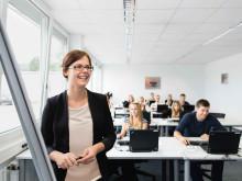 Strabag Eckert Schulen Kooperation Fast Track Programm