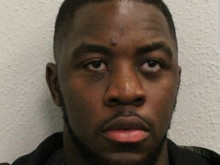 ​Man jailed for stranger rape