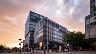 ZÜBLIN, Volksbank Freiburg