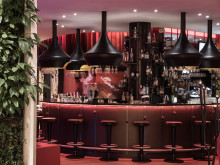 Scandic Berlin Potsdamer Platz - Bar