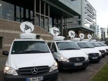 iTELE sélectionne le service NewsSpotter d'Eutelsat pour la retransmission de ses reportages