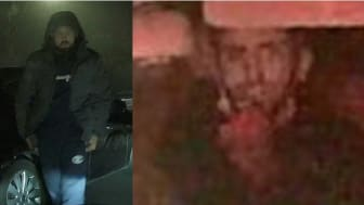[Image of two men sought by police re: Edmonton attempted robbery]