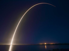 EUTELSAT 115 West B lanzado exitosamente al espacio