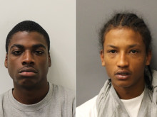 Two jailed for Harlesden murder