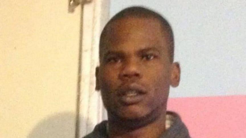 [VICTIM]: Nathaniel Eyewu-Ago, who was aged 35