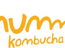 Humm Kombucha logga