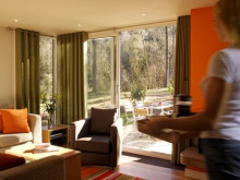 Center Parcs launch spare room campaign for autumn