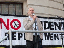 COMMENT: The self-defeating hard left of the 1980s is making a comeback. It won't end well