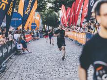 Auf der Stecke spornen Pacemaker die Läufer zu Höchstleistungen an.