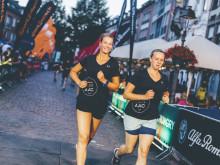 2017 feierte der erste Halbmarathon bei Nacht in der Geschichte der bundesweiten Stadtlaufserie in Erfurt Prämiere.