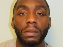 Man jailed for attempted murder after driving car at man and woman
