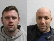 Three men who were part of £6 million drug dealing operation jailed