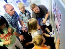 50% andel barnehagelærere fører til kompetanseheving i hele personalgruppen