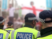 Two charged with theft from Wembley Stadium