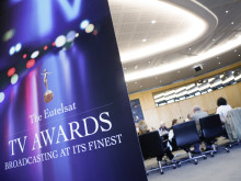 Finalists announced for the Eutelsat TV Awards 2014!