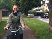 Top tips from Anna Katarina, Marketing Director at Hövding