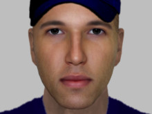E-fit of man sought