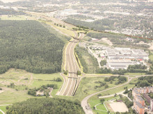 ZÜBLIN to build section of Stockholm Bypass with contract value of about € 76 million
