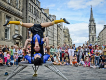 VisitScotland launches new online newsroom to promote over 900 events across Scotland