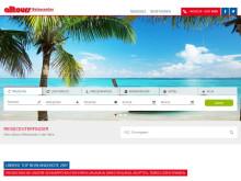 alltours Reisecenter mit neuem Internetauftritt - Weiterer Schritt in Richtung Multikanalvertrieb