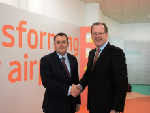 ​Shadow Secretary of State backs LLA and shows support for regional airports to boost jobs and growth