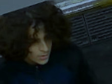 Image released of man sought following robbery on bus in Ladbroke Grove