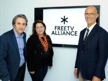 Trois opérateurs européens de télévision par satellite donnent le coup d'envoi de la « FreeTV Alliance »