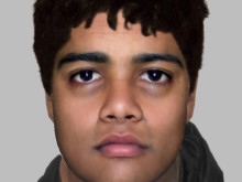Efit released by officers investigating rape in Islington