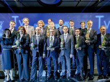 Winners of the Eutelsat TV Awards 2014 spotlight exceptional creativity, innovation and technical excellence