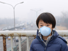 Blueair calls for urgent action on air pollution following UNICEF report that toxic air quality is killing 600,000 children aged under five ever year
