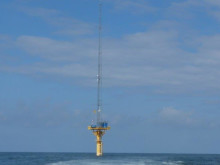 RES Offshore signs operations and maintenance contract for Offshore Renewable Energy Catapult met mast