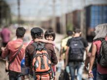 Flyktningkrisen: Mynewsdesk donerer €50 per ansatt