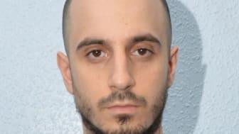 Jailed: Stefan Aristidou
