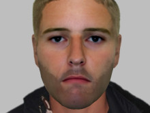 E-fit issued of cyclist sought following assault, Kings Cross