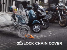 Advice to moped owners to reduce thefts
