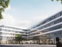 SRE ZÜBLIN, Westend Office, Berlin