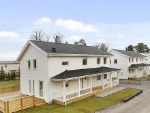 För fjärde året i rad ökar Hjältevadshus mest på småhusmarknaden