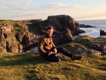 Haggis, neeps and chatty - What will we do in winter?