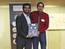 d-health up Wettbewerb: Siegerlösungen für den Gesundheitsmarkt