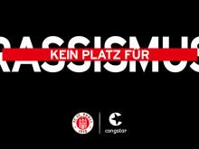 IMG_FCSP_congstar_Kein Platz für Rassismus_Logo
