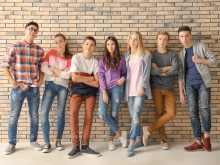 Wo informieren sich Schüler über den Arbeitsmarkt?