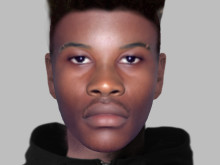 E-fit released after man left partially blind following Islington robbery