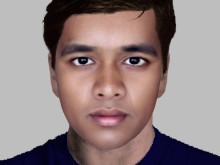 E-fit image released following indecent exposure in Tower Hamlets