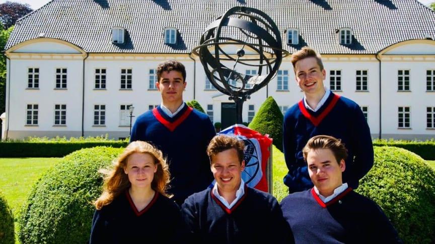 Arbeit der Schülervertretung in turbulenten Zeiten