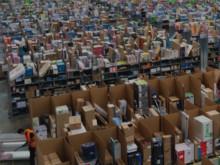 Too big to fail? Negative PR and Amazon